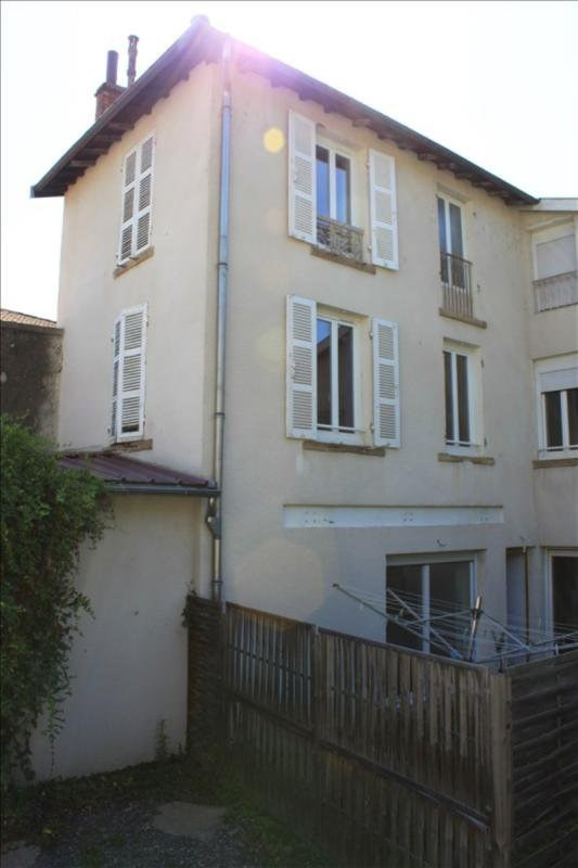 Vente maison / villa Vienne 230 000€ - Photo 1