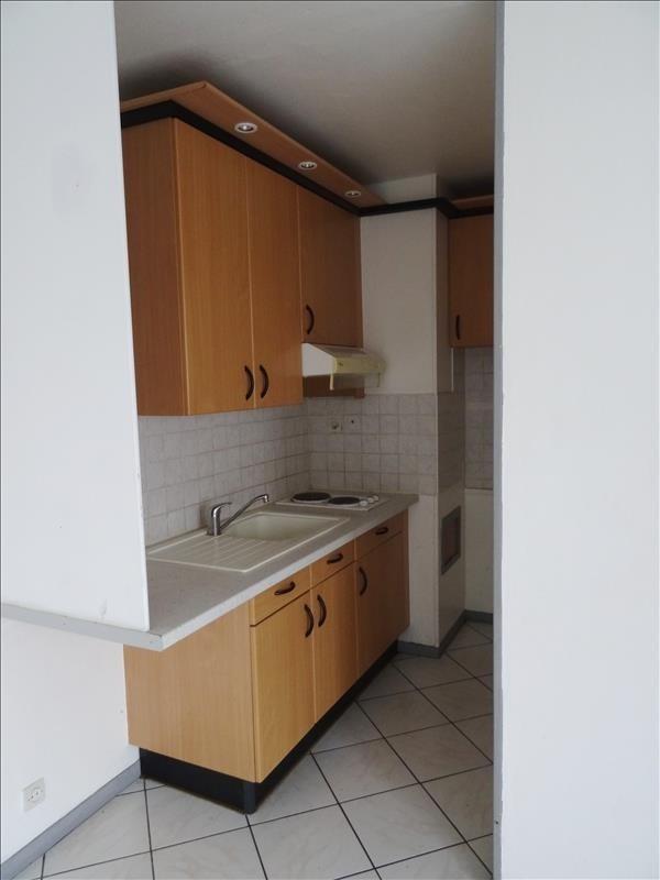 Vente appartement St ouen l aumone 79650€ - Photo 2