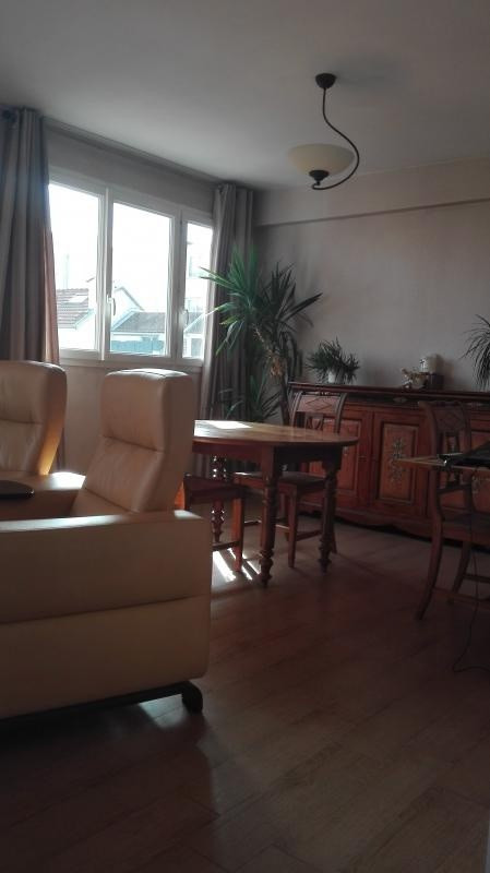 Sale apartment Poissy 212500€ - Picture 4