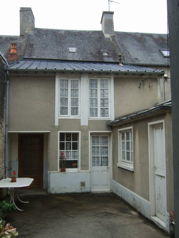 Vente maison / villa Isigny sur mer 75400€ - Photo 1