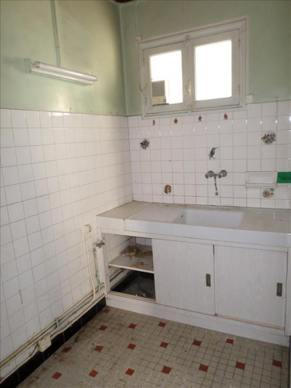 Vente maison / villa Antigny 25000€ - Photo 14