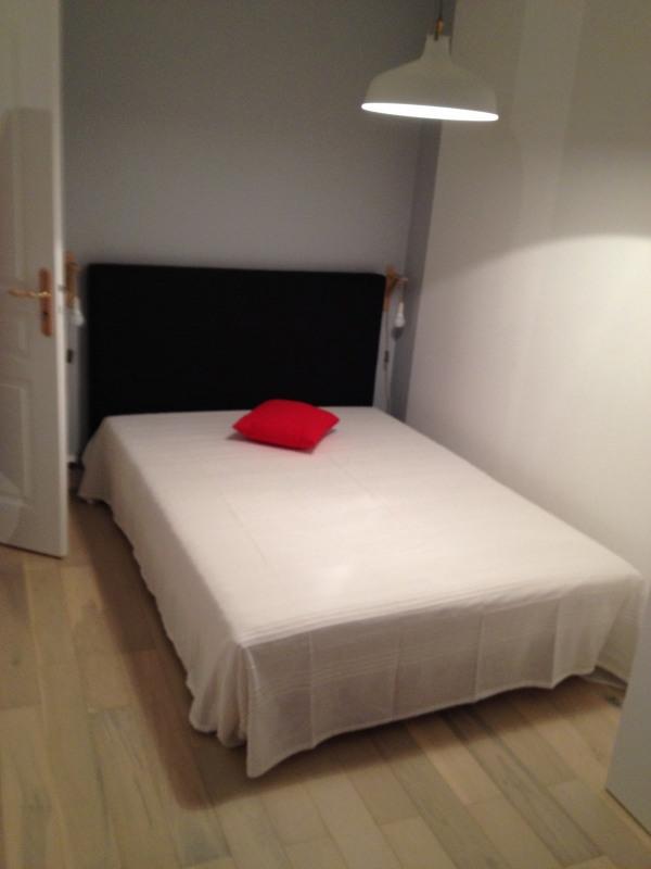 Alquiler  apartamento Paris 18ème 800€cc - Fotografía 2