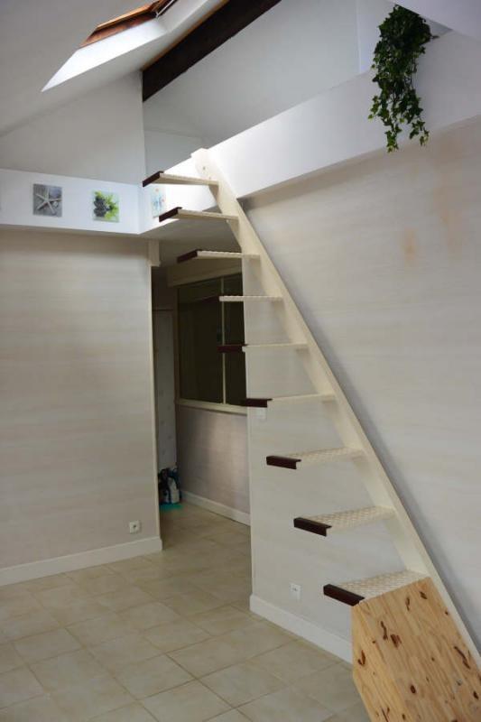 Vente appartement Le raincy 268000€ - Photo 5