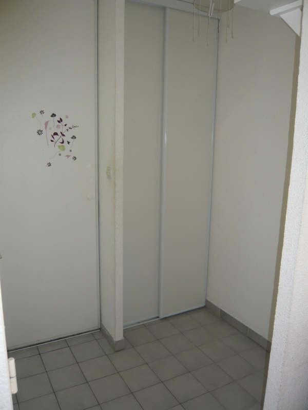 Rental apartment Sete 455€ CC - Picture 5
