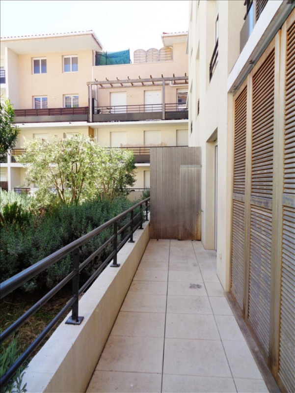 Location appartement Seyne sur mer 595€ CC - Photo 5