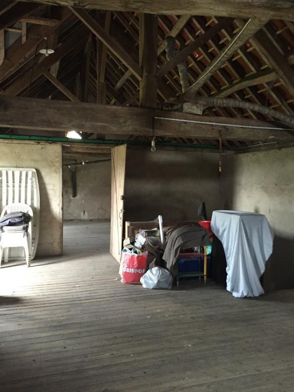 Vente maison / villa Le pin en mauges 246500€ - Photo 7