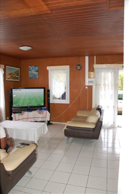 Sale house / villa La saline 365000€ - Picture 7