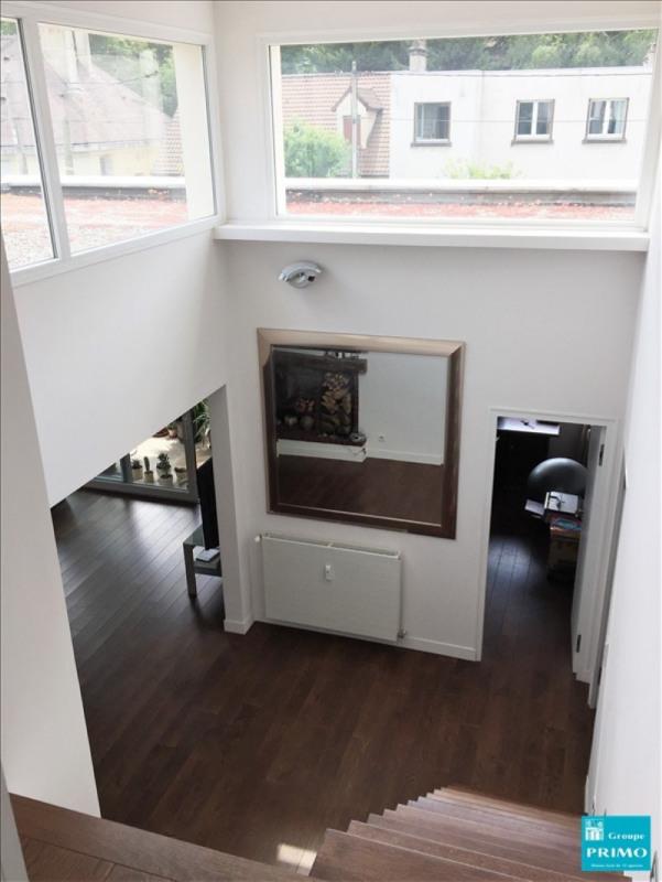 Vente de prestige appartement Bourg la reine 1090000€ - Photo 1