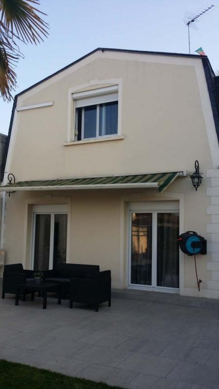 Vente maison / villa Santeny 440000€ - Photo 1