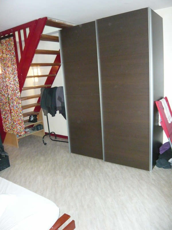 Rental apartment Aix en provence 620€ CC - Picture 1