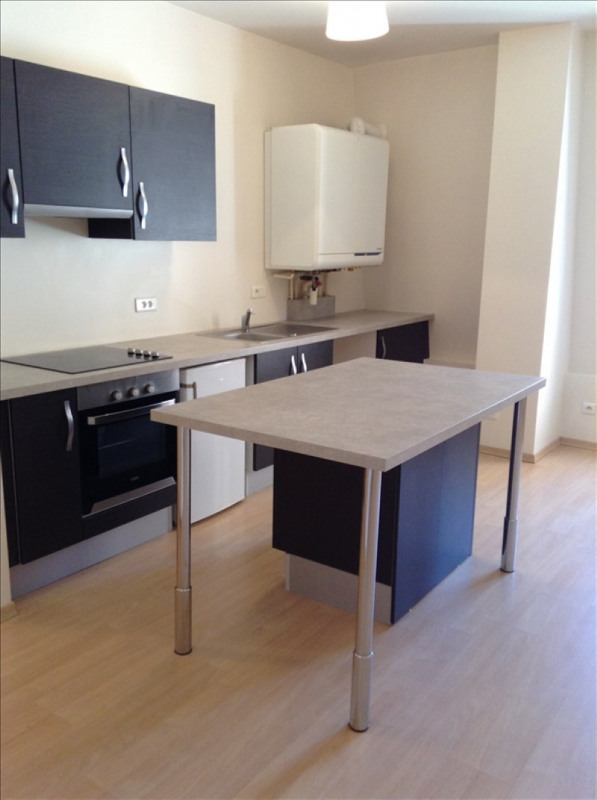 Location appartement St quentin 730€ CC - Photo 1