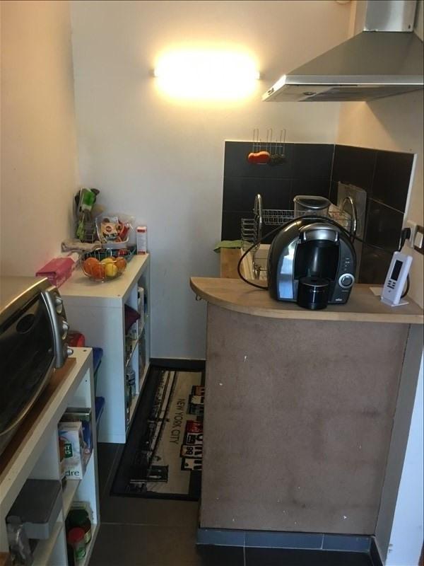 Vente appartement Toulon 142500€ - Photo 4