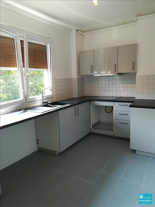 Location appartement Chatenay malabry 1 570€ CC - Photo 4