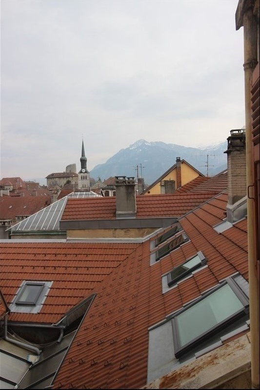 Vente appartement La roche sur foron 170 000€ - Photo 3