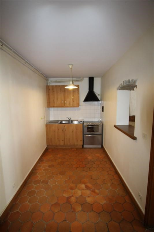 Location appartement Passy 931€ CC - Photo 4