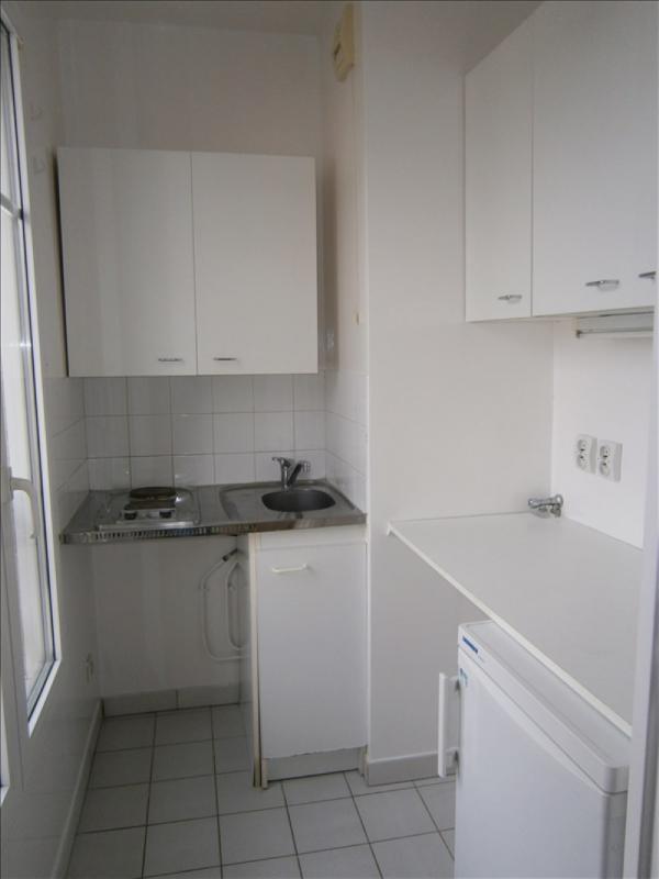 Sale apartment Voisins le bretonneux 136500€ - Picture 3
