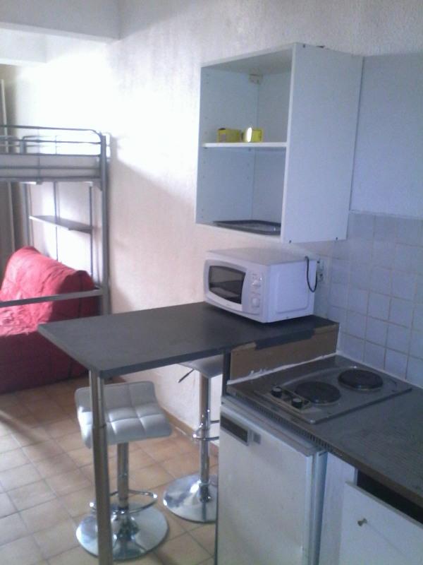 Location appartement Aix-en-provence 466€ CC - Photo 2