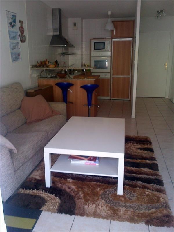 Sale apartment Urrugne 149000€ - Picture 2