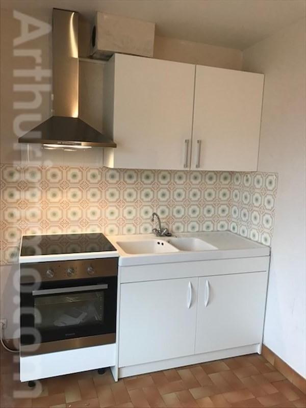Location appartement Lodeve 430€ CC - Photo 1