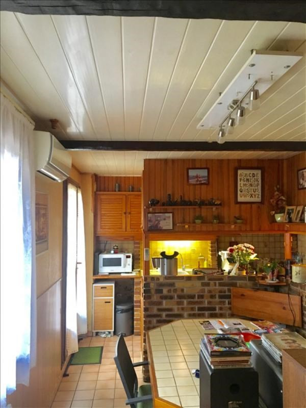 Sale house / villa Osny 351400€ - Picture 4