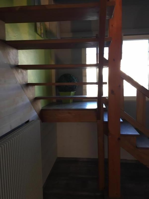 Investment property building Niort 281000€ - Picture 3