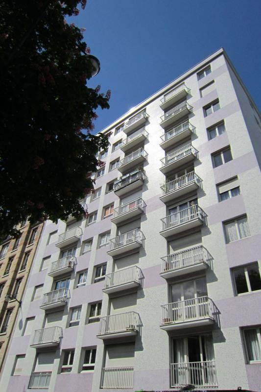 Location appartement Paris 13ème 1126€ CC - Photo 1