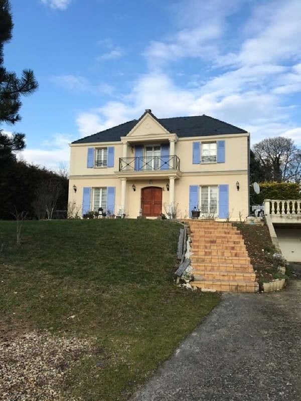 Vente maison / villa Bornel 468000€ - Photo 10