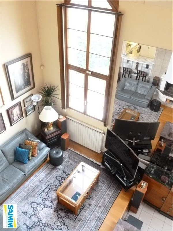 Vente maison / villa Mennecy 395 000€ - Photo 4