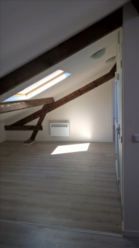 Sale apartment Villejuif 162500€ - Picture 3