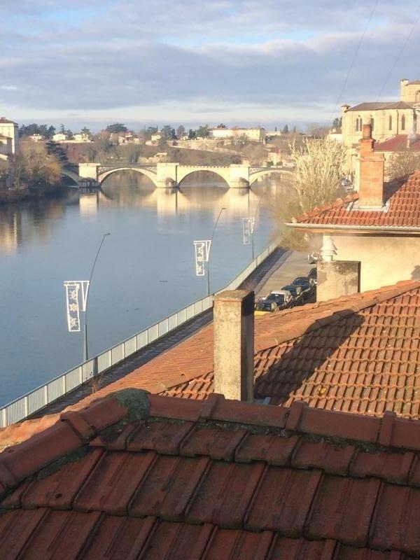Rental apartment Romans sur isere 408€ CC - Picture 1