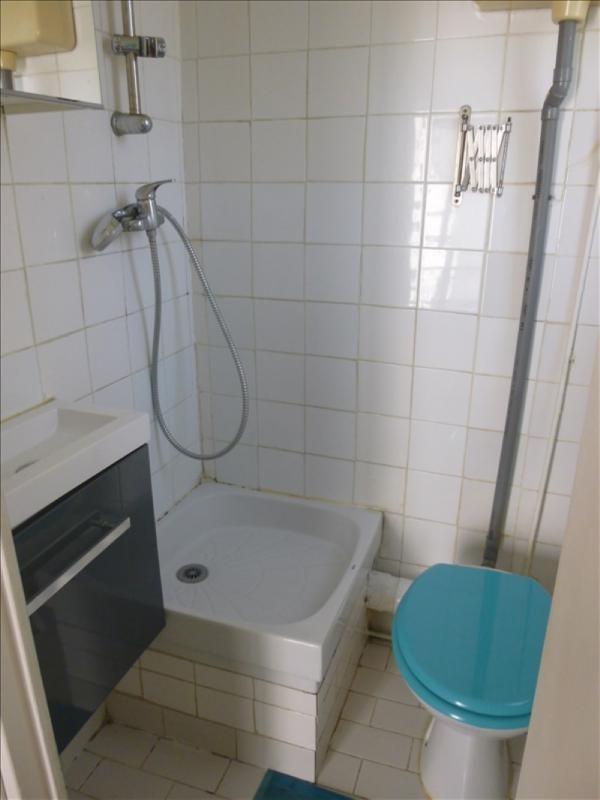 Vente appartement Paris 19ème 149000€ - Photo 4