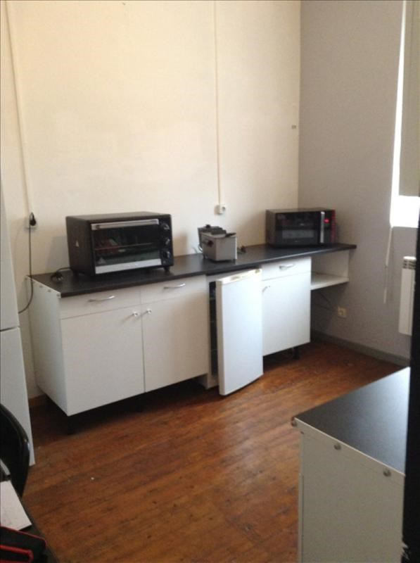 Location appartement St quentin 500€ CC - Photo 1