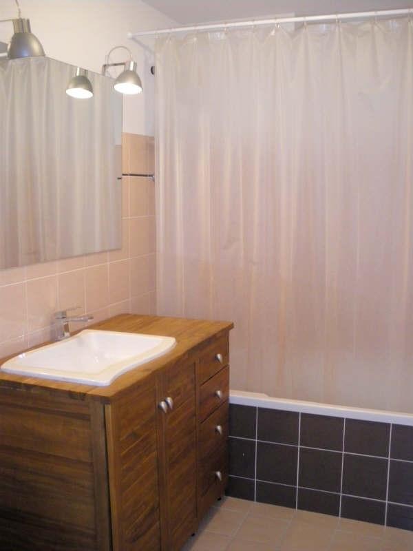 Vente appartement Ste pazanne 145950€ - Photo 4