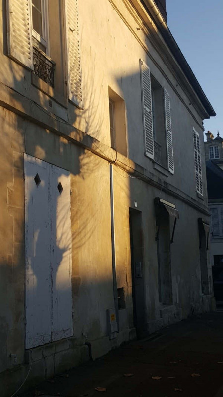 Sale apartment Chantilly 227 000€ - Picture 7