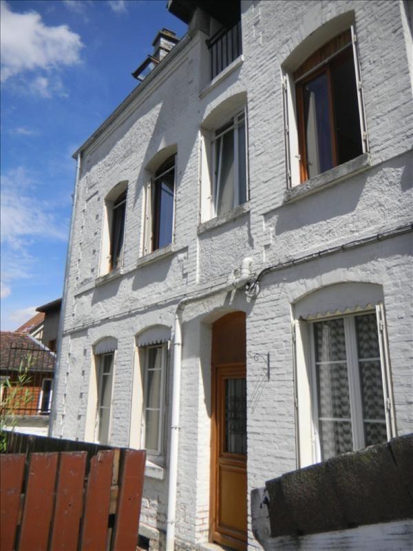 Investment property apartment St julien les villas 49900€ - Picture 1
