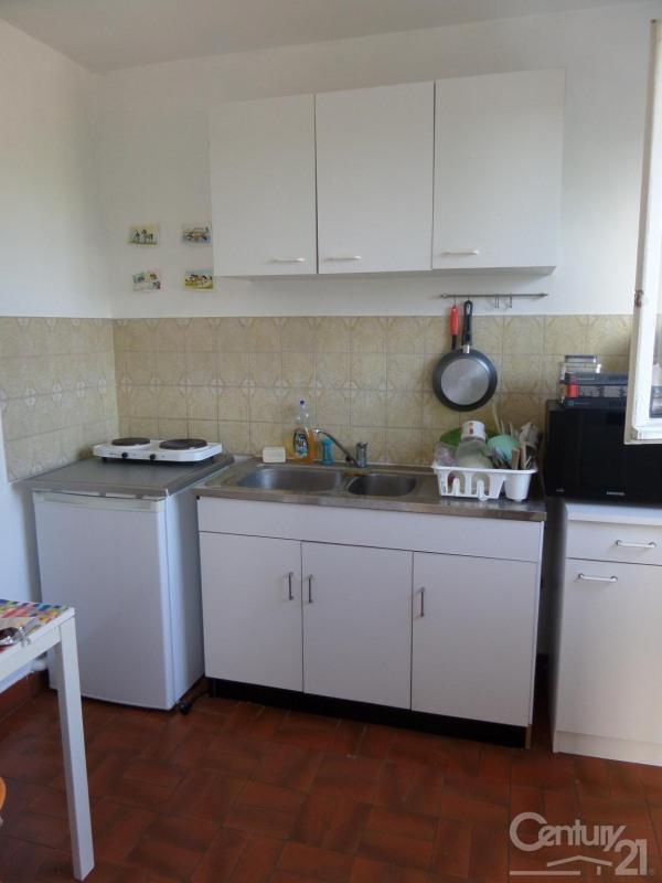 Locação apartamento Caen 450€ CC - Fotografia 2