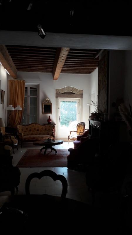 Vente maison / villa Marsillargues 442000€ - Photo 5