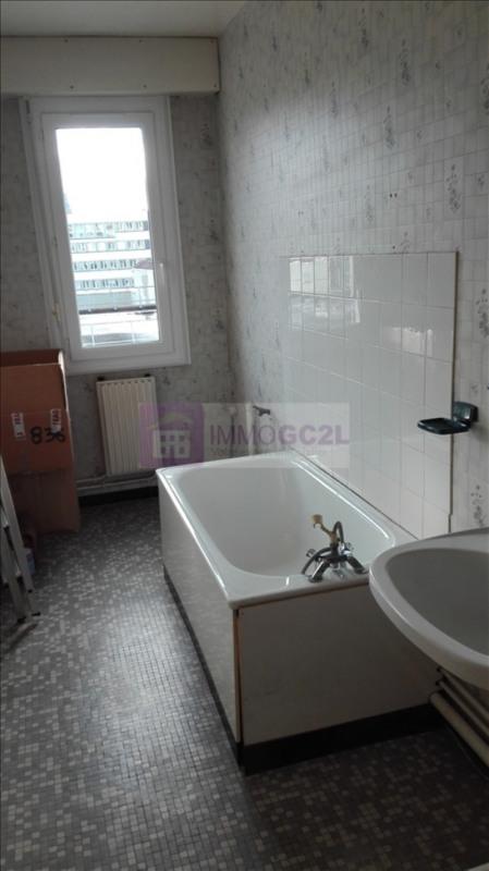 Sale apartment Le mans 86000€ - Picture 3