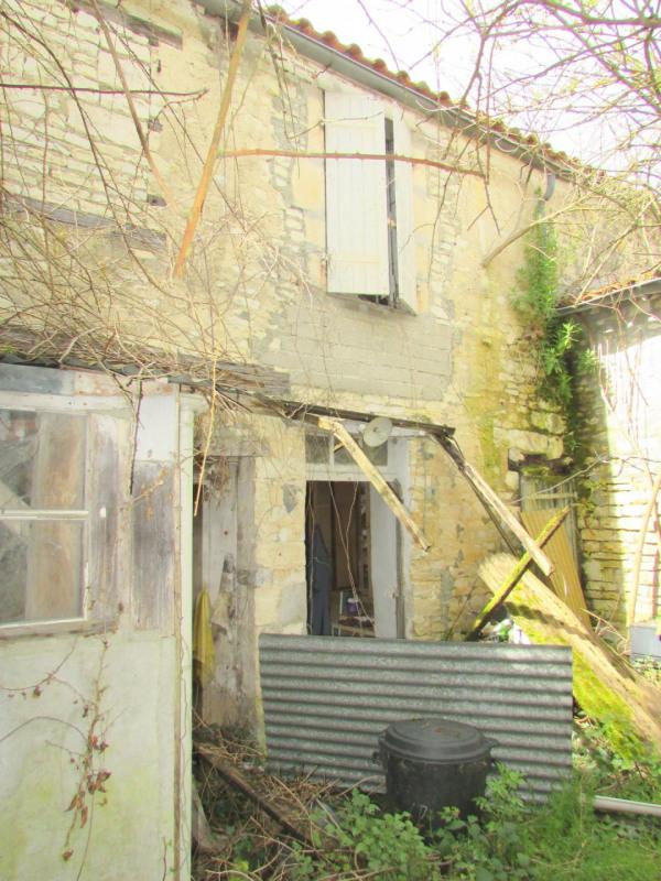 Sale house / villa Villejesus 29000€ - Picture 2
