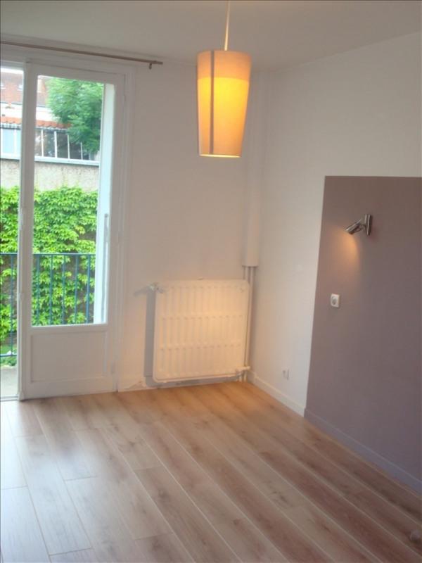 Sale apartment Versailles 460000€ - Picture 5