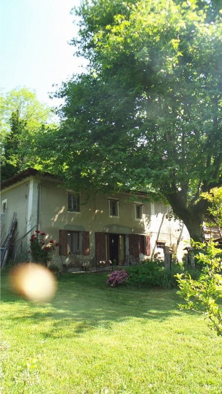 Sale house / villa Hauterives 159500€ - Picture 1