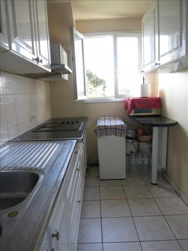 Vente appartement Meaux 150 500€ - Photo 2