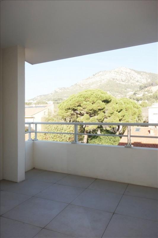 Verhuren  appartement Toulon 593€ CC - Foto 1