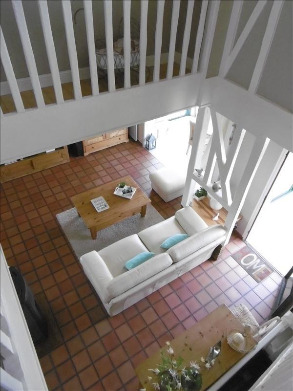 Sale house / villa St jacques sur darnetal 259000€ - Picture 7