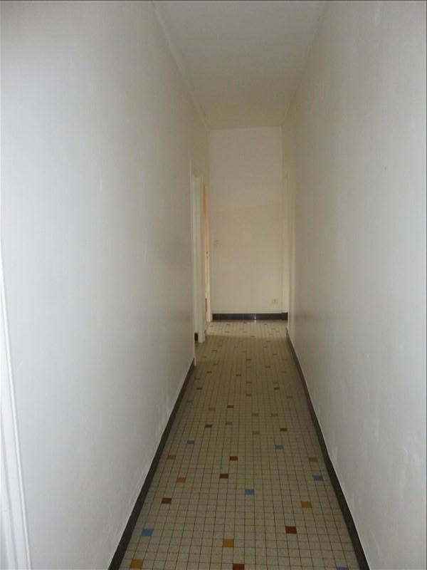 Vente appartement Tarare 50000€ - Photo 7