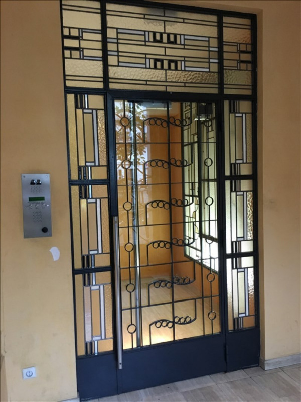 Rental apartment Paris 17ème 2802€ CC - Picture 2