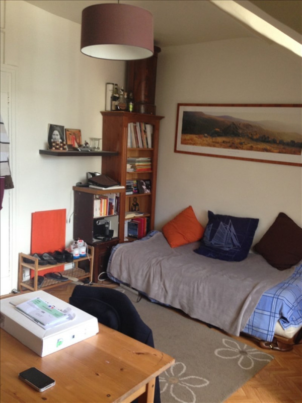 Location appartement Versailles 500€ CC - Photo 2