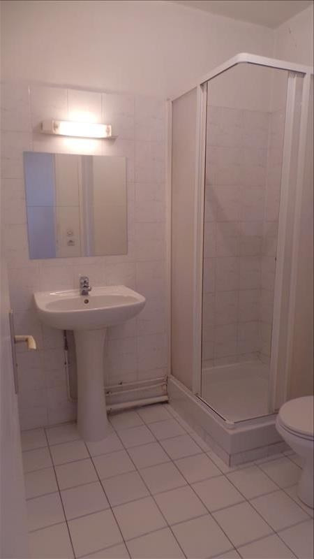 Sale apartment Courbevoie 210000€ - Picture 5