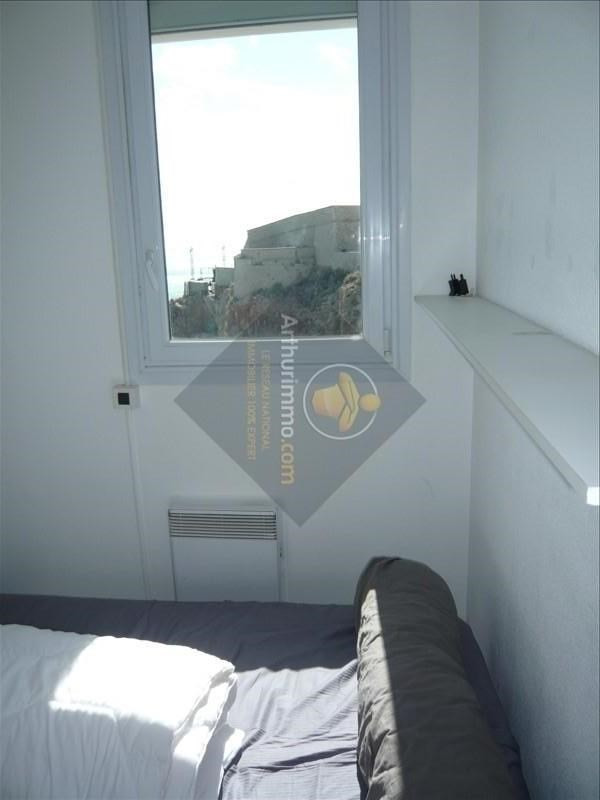 Location appartement Sete 600€ CC - Photo 4