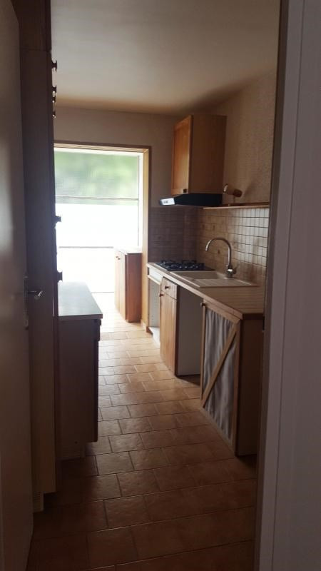 Rental apartment Villennes sur seine 1 300€ CC - Picture 5